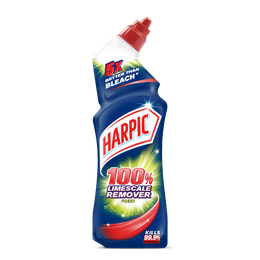 HARPIC 100% LIMESCALE REMOVERS Fresh