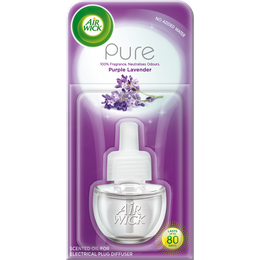 Air Wick Plug-In Refill Purple Lavender
