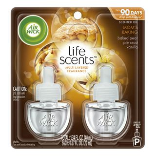 Life Scents Mom's Baking Scented Oil