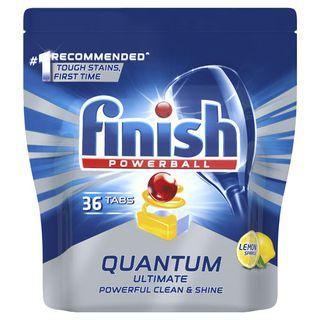 Finish Quantum Ultimate Lemon Tablets