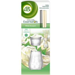 AIR WICK VARITAS PERFUMADAS WHITE BOUQUET