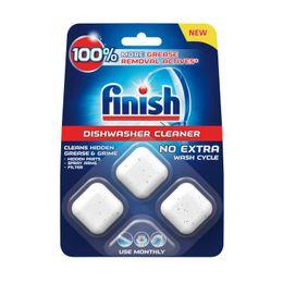 Finish kapsle na čištění myčky 3 ks