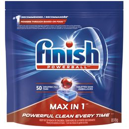 Finish® Max in 1™ Fresh