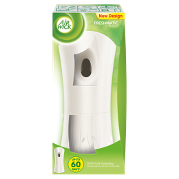 Air Wick Freshmatic Max Gadget White