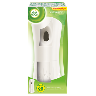 Air Wick Freshmatic Max White Gadget