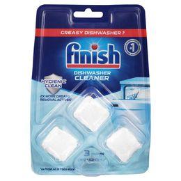 Finish InWash Dishwasher Cleaner