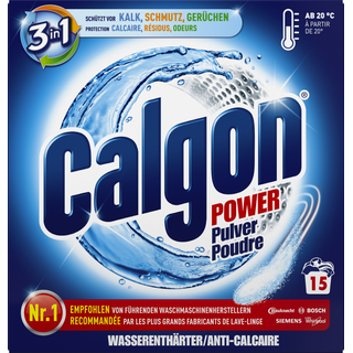 Calgon 3in1 Power Pulver 500 g