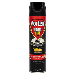 Mortein Powergard Insect Spray Flying Insect Killer 300g