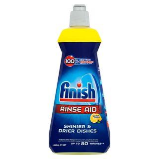 Rinse Aid Lemon