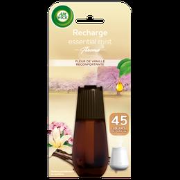 Air Wick Recharge Essential Mist Fleur de Vanille Reconfortante ¹