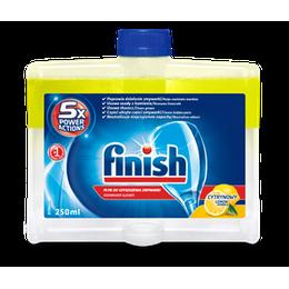 Płyn do czyszczenia zmywarki Finish Cytrynowy