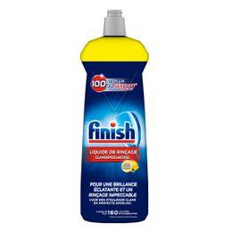 Finish Liquide de Rinçage Dégraissant Citron*