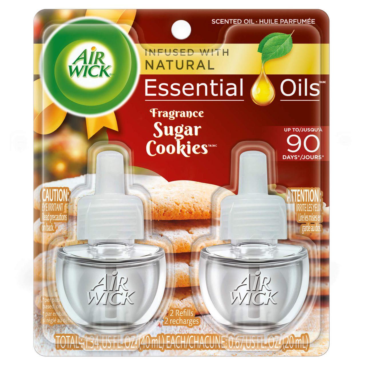 Sugar Cookies Scented Oil