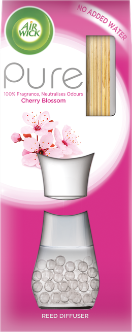 AIR WICK REED DIFFUSER Cherry Blossom