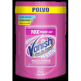 VANISH OXI ACTION REFILL 850G