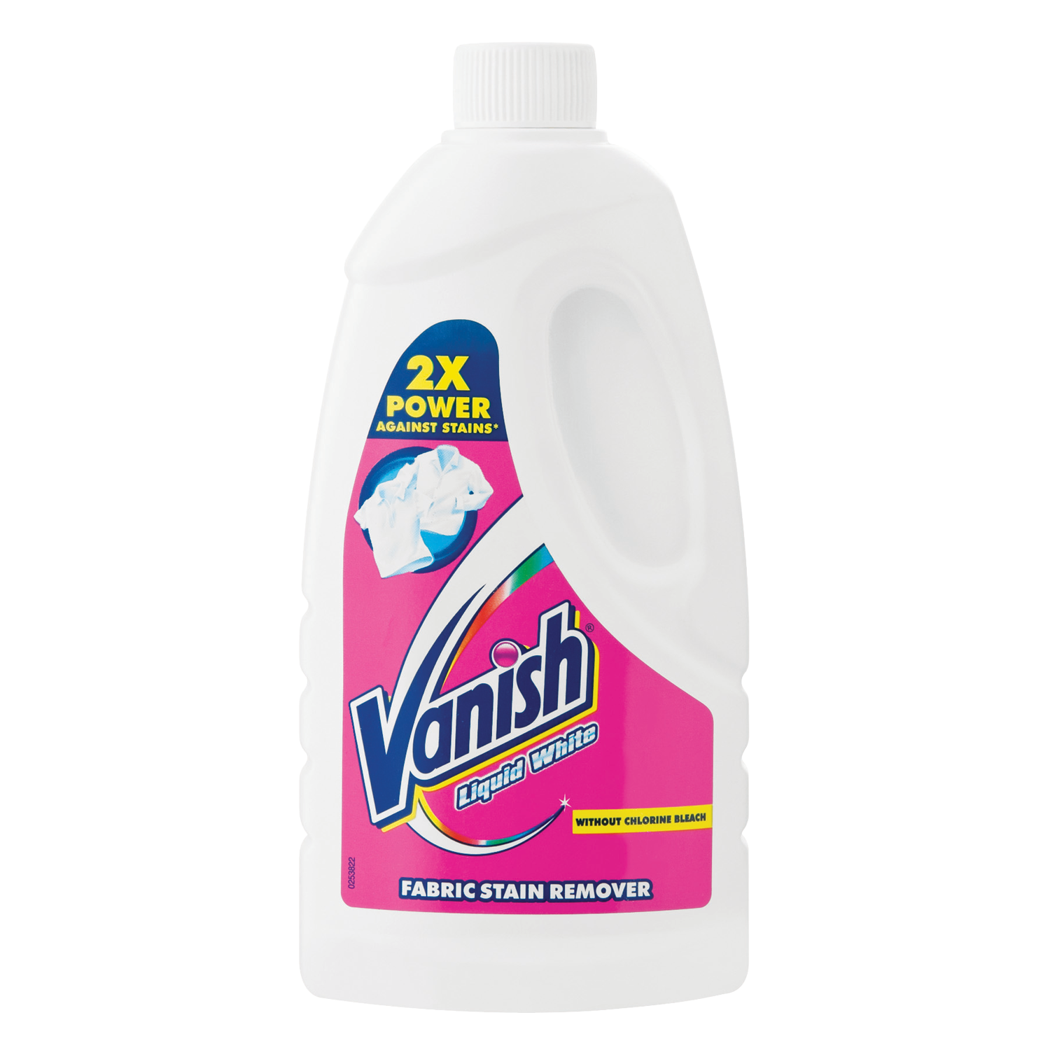 Vanish Whites Liquid