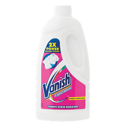 Vanish liquid whites 500ml