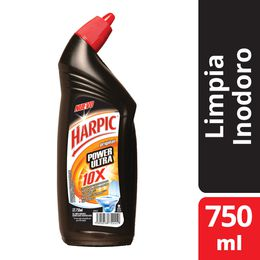 Harpic Power Ultra Original 750ml.