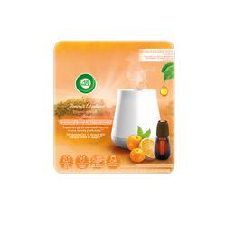 Mandarino e Arancia Dolce Diffusore di Fragranze con Oli Essenziali
