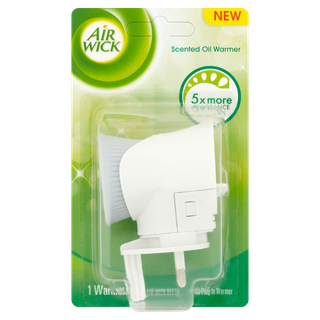 Air Wick Plug-in Fragance Control Gadget