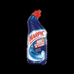 Harpic® 100% REMOVEDOR DE SARRO, 750ml