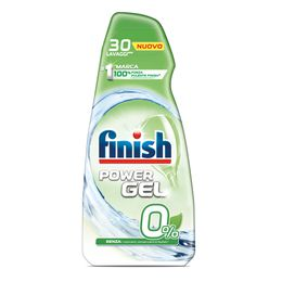 Finish Power Gel 0%