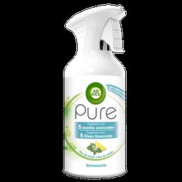 Air Wick aerosol premium - Pure Refrescante