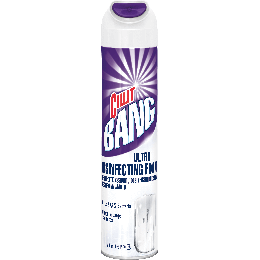 CILLIT BANG ULTRA DISINFECTION FOAM - DESINFEKTIONSSKUM