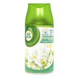 Air Wick Recharge Freshmatic Jasmin et Fleurs Blanches Délicates ¹