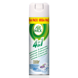Air Wick Aerosol Base - Flor