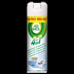 air wick aerosol flor basico