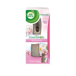Freshmatic osvěžovač vzduchu + náplň - Magnólie a třešeň
