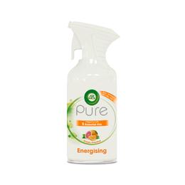Aerosolový sprej - Pomeranč a Grapefruit