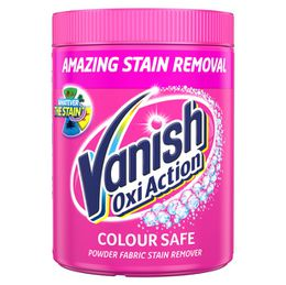 Vanish Oxi Action Stain Remover Powder