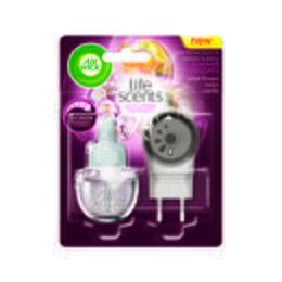 Električni osvežilec zraka komplet - Summer Delights