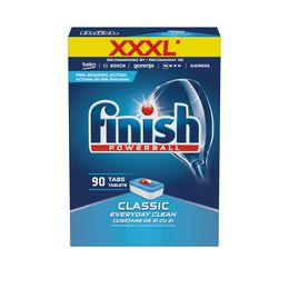 Finish Classic tablety do myčky nádobí 90 ks
