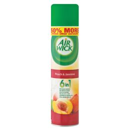 Peach & Jasmine Air Freshner