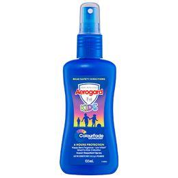 Aerogard Kids Pump Spray 135ml