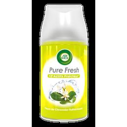 Air Wick Recharge Freshmatic Pure Fresh Fleurs de Citronnier ¹
