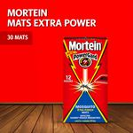 Mortein Xtra Power Mats