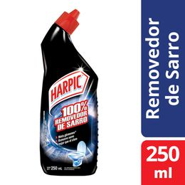 Harpic 100% Removedor de Sarro 250ml.