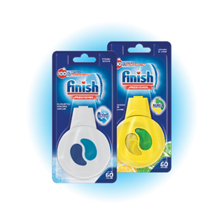 Osviezovac do umyvacky riadu Finish