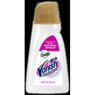 vanish kristal gold beyaz sıvı leke cıkarıcı