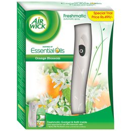 Freshmatic  Complete Orange Blossom
