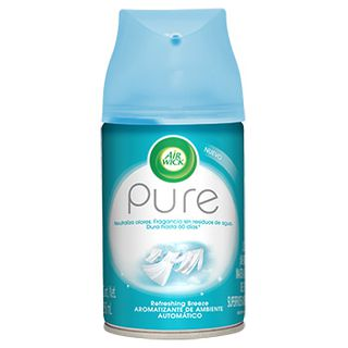 AIR WICK® FRESHMATIC® PURE REFRESHING BREEZE REPUESTO 250ML