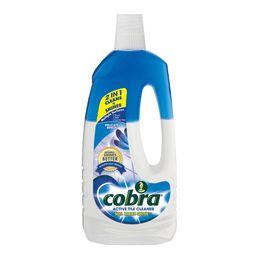COBRA ACTIVE TILE CLEANER DELICATE BREEZE 750ml