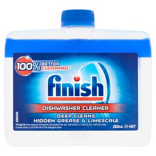 FINISH DISHWASHER CLEANER: REGULAR