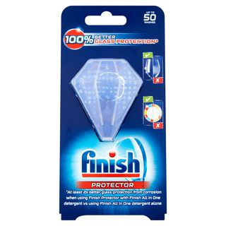 Finish Dish & Glass Protector