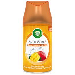 Air Wick Recharge Freshmatic Pure Fresh Mangue Tropicale ¹