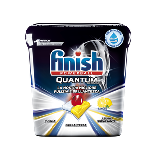 quantum lemon